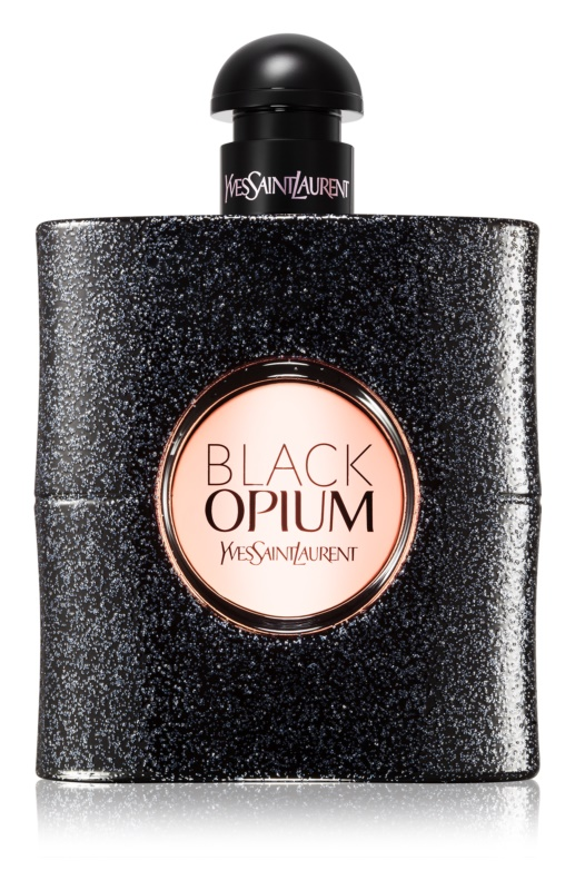 تستر ایو سن لورن بلک اوپیوم  Yves Saint Laurent Black Opium